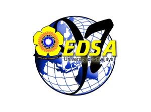 Logo EDSA Unsri