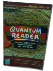Buku Quantum Reader